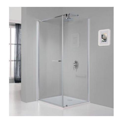 Kabiny prysznicowe, Sanplast Prestige kndj/priii 75 x 90 (600-073-0100-01-401)