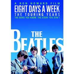 Eight Days A Week - The Touring Years / (Dol)