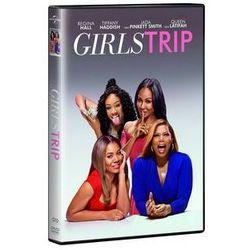 Girls Trip DVD. Darmowy odbiór w niemal 100 księgarniach!