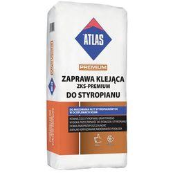 Klej do styropianu Atlas Premium 25 kg