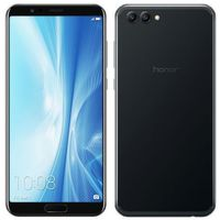 Smartfony i telefony klasyczne, Honor View 10
