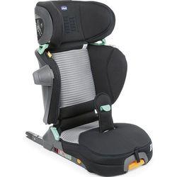 Chicco fold&go air black fotelik 15-36kg i-size + organizer
