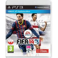 Gry na PlayStation 3, FIFA 14 (PS3)