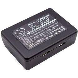 GoPro Hero 5 / BC-GP5C ładowarka zewnętrzna 3x USB (Cameron Sino)
