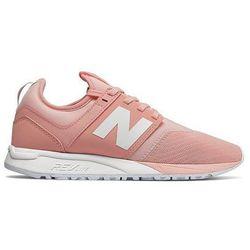 Buty sportowe sneakersy damskie NEW BALANCE WRL247-86