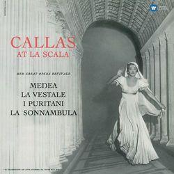 Callas At La Scala