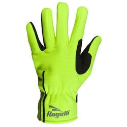 ROGELLI ANGOON zimowe rękawiczki membrana fluor 006.040 Rozmiar: M,006.040