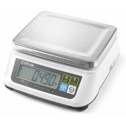 Hendi Waga kuchenna z legalizacją | zakres do 15 kg - kod Product ID