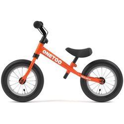 Rowerek biegowy Yedoo OneToo bez hamulców,