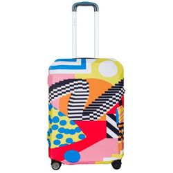 BG Berlin pokrowiec na średnią walizkę / rozmiar M / Daydream - Daydream