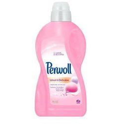 PERWOLL 1,8l Wool & Delicates Płyn do prania wełny i delikatnych tkanin (30 prań)