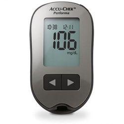 Glukometr accu-chek performa x 1 sztuka