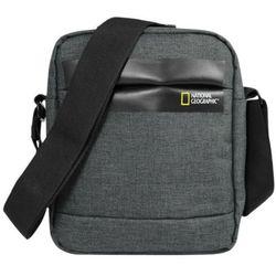 National Geographic STREAM torba na ramię / saszetka / N13112 ciemnoszara - Anthracite