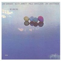 Pozostała muzyka rozrywkowa, BELONGING - Keith Jarrett (Płyta CD)
