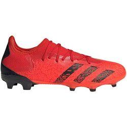 Buty piłkarskie adidas Predator Freak.3 L FG FY6289