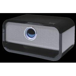 Głośnik stereo LEITZ COMPLETE PROFESSIONAL z BLUETOOTH czarny - A0572