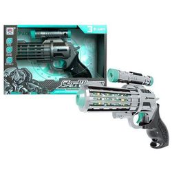 Pistolet na baterie 3