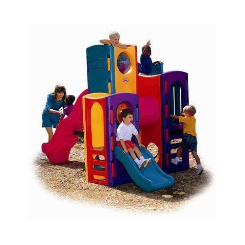 Place zabaw, Wielki plac zabaw LITTLE TIKES