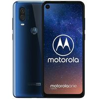 Smartfony i telefony klasyczne, Motorola One Vision
