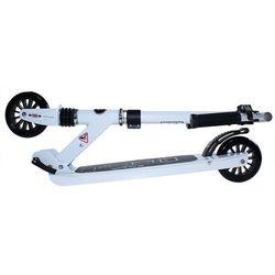 Hulajnoga aluminiowa Vivo Smart 125mm biała