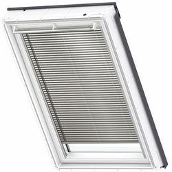 Żaluzja na okno dachowe VELUX manualna PAL Premium MK10 78x160 7056S metaliczny złoty