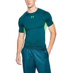 T-Shirt Under armour-UA HG ARMOUR SS, Rozmiar: M Najlepszy produkt Najlepszy produkt tylko u nas!