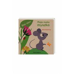 Książeczka Moja Mała Myszka 5Y37BL Oferta ważna tylko do 2023-11-10