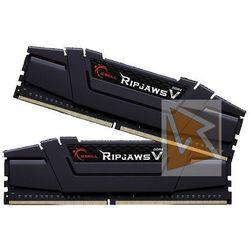 Pamięć G.Skill Ripjaws V DDR4, 2x4GB, 3200MHz, CL16 (F4-3200C16D-8GVKB) Darmowy odbiór w 21 miastach!