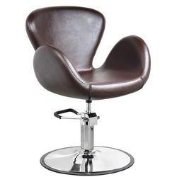 Gabbiano Amsterdam 1339 fotel fryzjerski do salonu dostępny w 48H