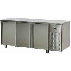 Stół mroźniczy trzydrzwiowy | -18°C/-24°C | 550W | 1880x700x(H)850mm