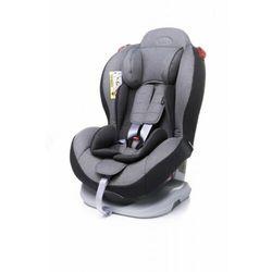 4 Baby Fotelik samochodowy Rodos 0-25 kg Light Grey
