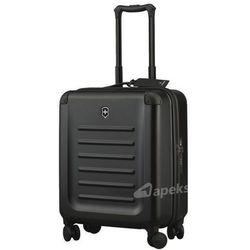 Victorinox Spectra™ 2.0 mała poszerzana walizka kabinowa 24/55 cm - czarny