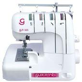 GUZZANTI maszyna do szycia GZ 325
