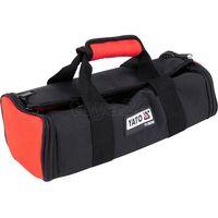 Zestawy narzędzi ręcznych, Zestaw narzędziowy w praktycznej torbie (etui) 44 elementy Yato YT-39280 - ZYSKAJ RABAT 30 ZŁ