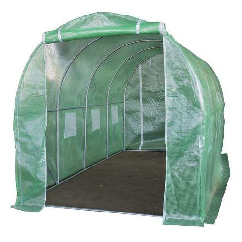 Szklarnie, Tunel ogrodniczy foliowy SZKLARNIA 8m2