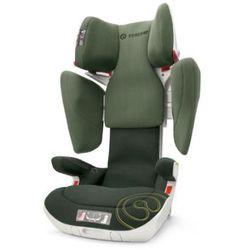 CONCORD Fotelik samochodowy Transformer XT Jungle Green Limited Edition