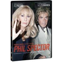Dramaty i melodramaty, Phil Spector (Płyta DVD)