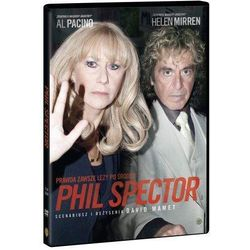 Phil Spector (Płyta DVD)