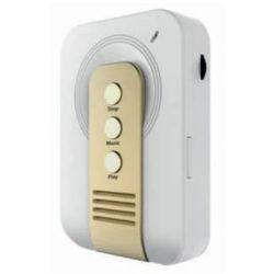 Dzwonek ORNO do wideodomofonu mobilnego Securitas IP OR-VID-IP-1045DB + DARMOWY TRANSPORT!