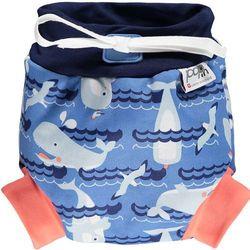 Pop-in pielucha do pływania, Whale - L - BEZPŁATNY ODBIÓR: WROCŁAW!