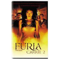 Carrie 2: furia - Katt Shea DARMOWA DOSTAWA KIOSK RUCHU