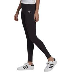 adidas Legginsy Essentials GN8271 Czarny Tight Fit