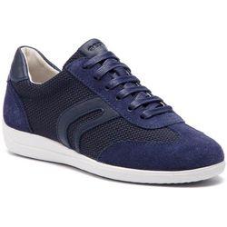 Sneakersy GEOX - D Myria D D8268D 01422 C4028 Blue