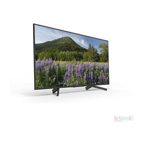 Telewizory LED, TV LED Sony KD-49XF7005