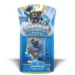 SKYLANDERS SPYRO'S ADVENTURE LIGHTNING ROD