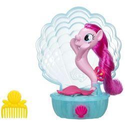 My Little Pony Zpívající mořský poník s doplňky - Pinkie Pie - BEZPŁATNY ODBIÓR: WROCŁAW!