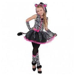 Kostium Elegancka Zebra dla nastolatki - 14/16 lat (174)