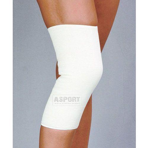 Stabilizatory i usztywniacze, Opaska elastyczna stawu kolanowego