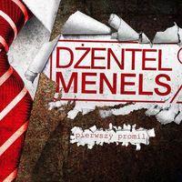 Dub, reggae, ska, Pierwszy promil (CD) - DżentelMenels