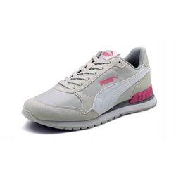 Puma Sneakersy St Runner V2 Nl Jr 365293 16 Szary